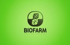 Logo Biofarm