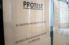 protest instante