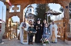 PS Visarion, episcopul Tulcii