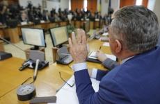 audieri comisie parlament Florin Citu