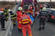 accident satu mare smurd raniti