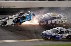 Circuit formula Daytona