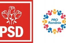 PSD Pro Romania