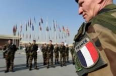 armata franceza