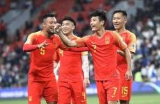 Naţionala Chinei