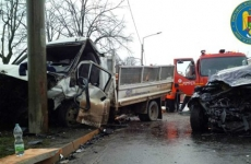 accident satu mare