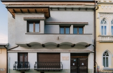 Casa 'Gheorghe Nica' din Brașov