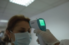 otopeni coronavirus aeroport epidemie gripa