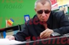 Șeful Inspectoratului de Construcții Vaslui, Corneliu Alexa