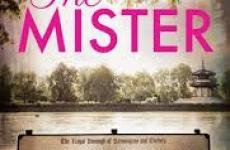 The mister, roman E L James