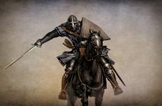 cavaler teuton