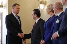 Inquam consultări PNL Iohannis Orban Iohannis