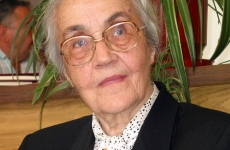 Nexhmije Hoxha