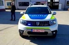 politia nationala