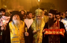 protest ortodox muntenegru