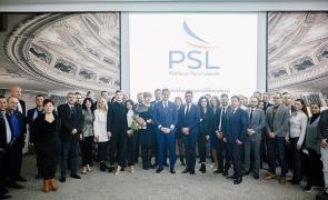 PSL Ilan Laufer Alexandru Coita