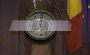 Guvern ceas