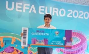 Euro 2020 Belodedici