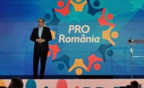 Ponta Pro Romania