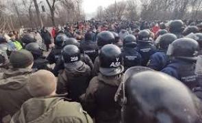 ucraina proteste revolta