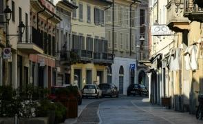 italia oras