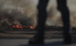 Inquam incendiu delta vacaresti