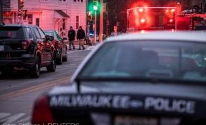atac armat Milwaukee