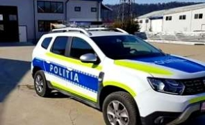 Politia Na'tionala