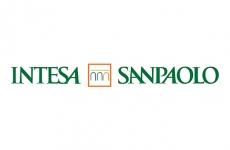 Intesa san Paolo Bank logo