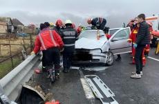 Accident mortal Fagaras