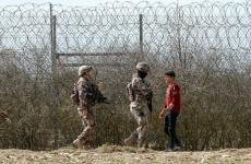 granita turcia grecia migranti