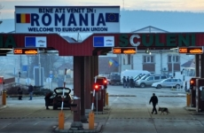 Romania frontiera granita
