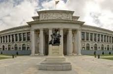 Muzeul Prado din Madrid