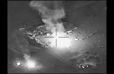 tinta bombardament target