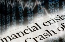 criza bursa