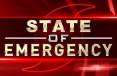 starea de urgenta