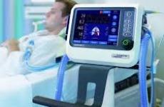 ventilator ATI