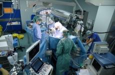 operatie sanador