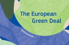 Pactul european Green Deal