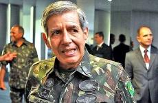 Generalul Augusto Heleno