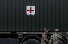 spital militar ROL 2