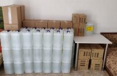 echipamente produse sanitare 2