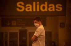 spania inchidere coronavirus