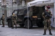 Armata italiana