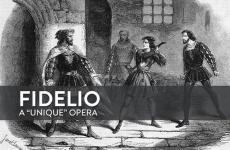 Fidelio opera