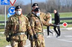 italia armata