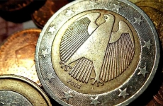 euro moneda germania