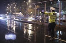 politia rutiera verificari interdictii circulatie