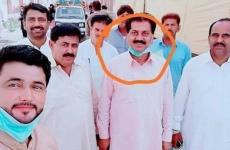 functionari pakistanezi selfie
