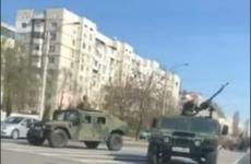 tancuri republica moldova